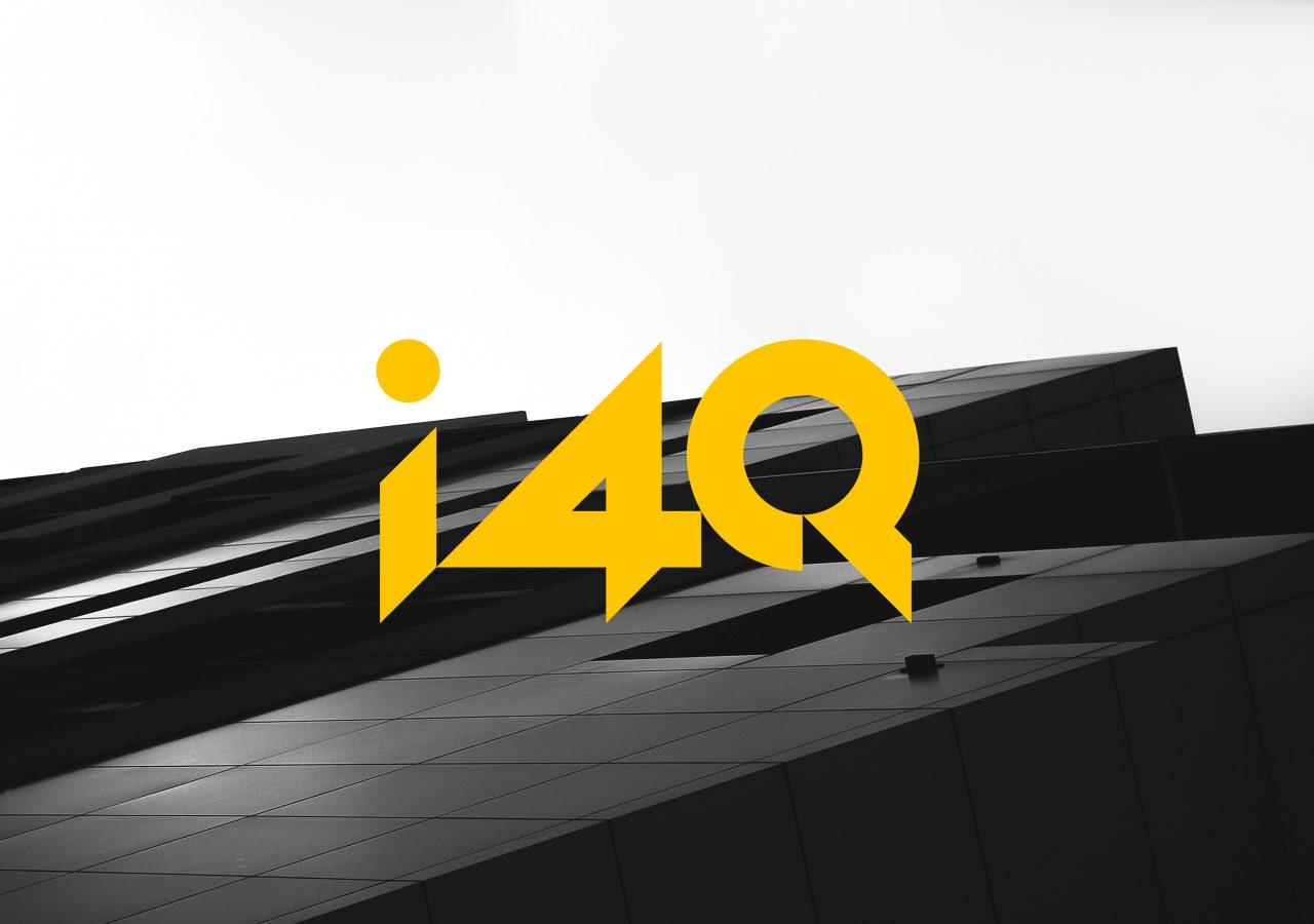 I4Q – Identidade Viusal Corporativa