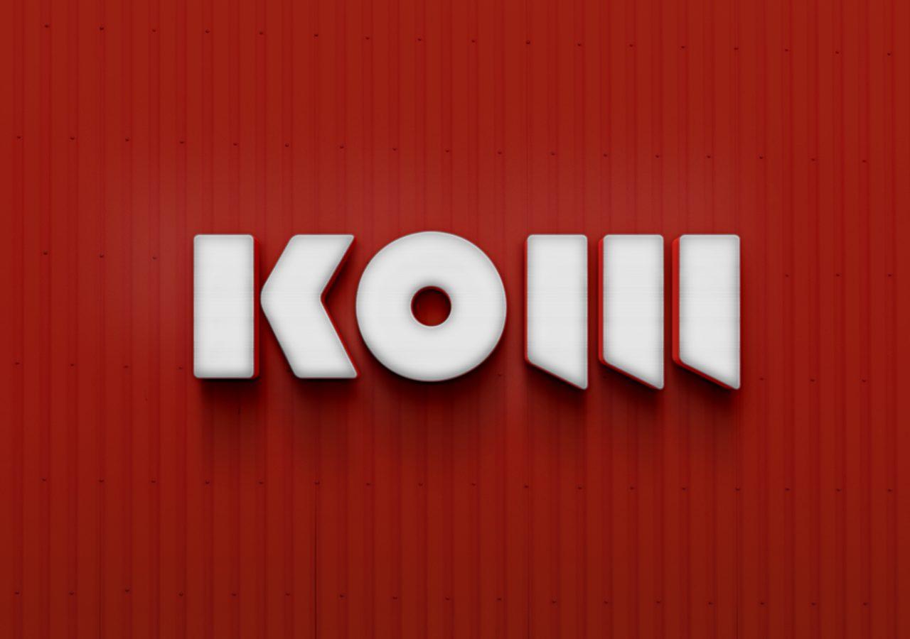 KOM – Keep on moving